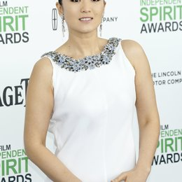 Li, Gong / Film Independent Spirit Awards 2014 Poster