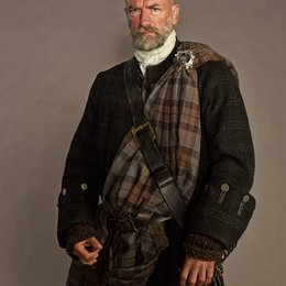 Outlander / Graham McTavish Poster