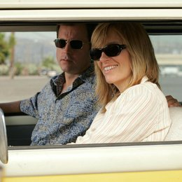 Little Miss Sunshine / Greg Kinnear / Toni Collette Poster