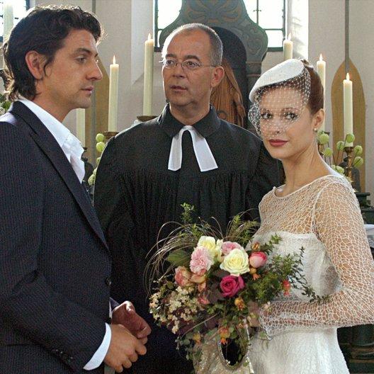 Heiraten macht mich nervös (NDR) / Gregor Törzs / Suzan Anbeh