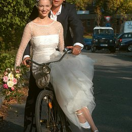 Heiraten macht mich nervös (NDR) / Suzan Anbeh / Gregor Törzs