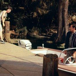 Köder für die Bestie, Ein / Gregory Peck / Polly Bergen Poster