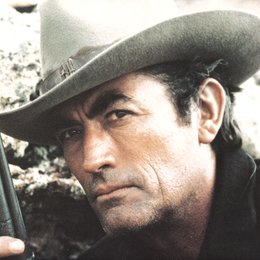 MacKennas Gold / Gregory Peck Poster