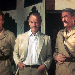 Seewölfe kommen, Die / Sir Roger Moore / David Niven / Gregory Peck Poster