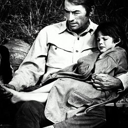Shoot Out - Abrechnung in Gun Hill / Gregory Peck / Dawn Lyn Poster