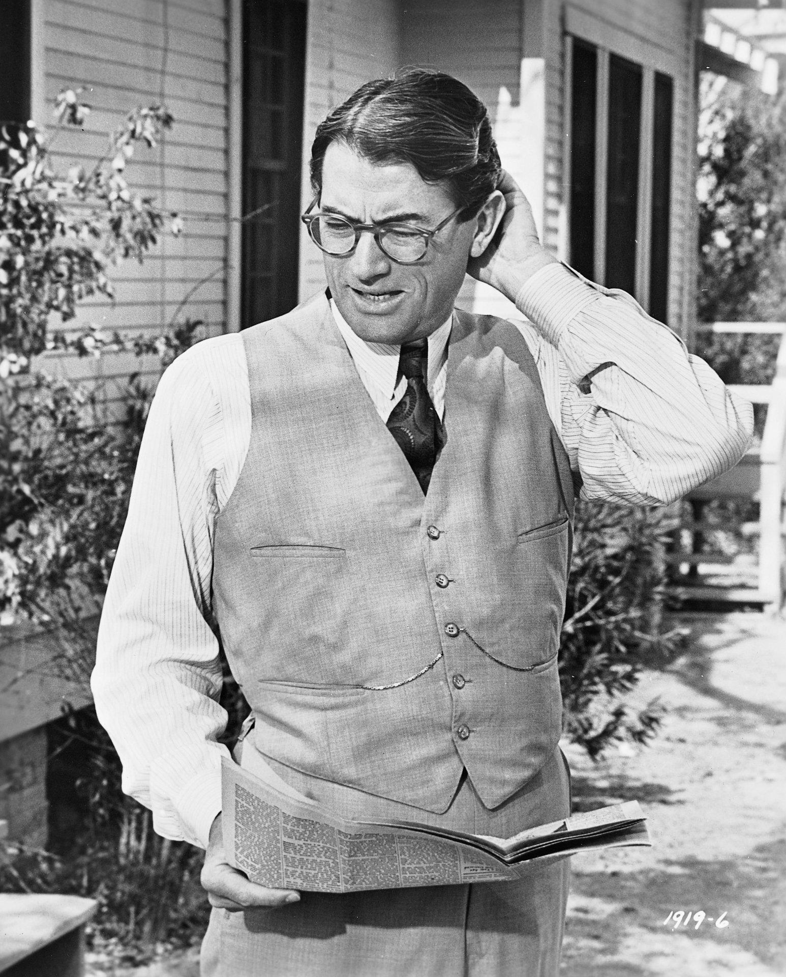 Gregory Peck Wikipedia