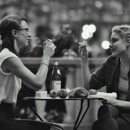 Frances Ha / Mickey Summer / Greta Gerwig Poster