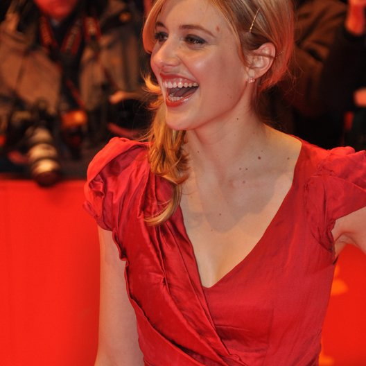Gerwig, Greta / Berlinale 2010 - 60. Internationale Filmfestspiele Berlin Poster