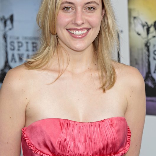 Gerwig, Greta / Independent Spirit Awards 2009 Poster