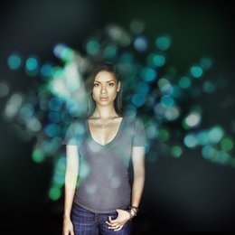 Touch / Gugu Mbatha-Raw Poster