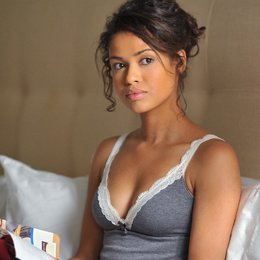Undercovers / Gugu Mbatha-Raw Poster