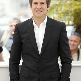 Guillaume Canet / 67. Internationale Filmfestspiele von Cannes 2014 Poster