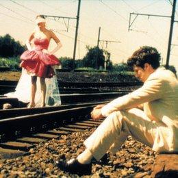 Liebe mich, wenn du dich traust / Marion Cotillard / Guillaume Canet Poster