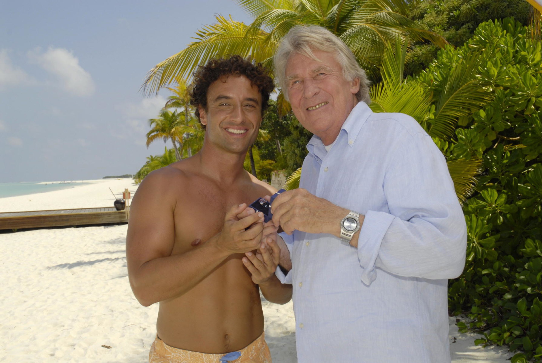 Traumschiff Malediven Schauspieler