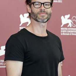 Guy Pearce / 68. Internationale Filmfestspiele Venedig 2011 Poster