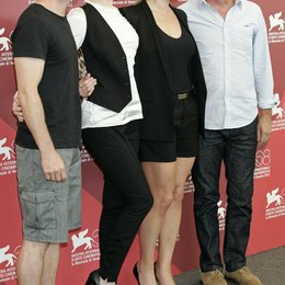 Guy Pearce / Evan Rachel Wood / Kate Winslet / Todd Haynes / 68. Internationale Filmfestspiele Venedig 2011