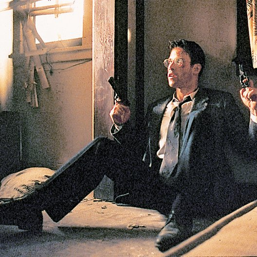 L.A. Confidential / Guy Pearce
