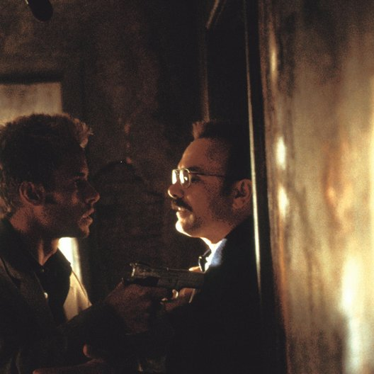 Memento / Joe Pantoliano / Guy Pearce
