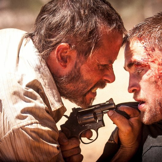 Rover, The / Guy Pearce / Robert Pattinson