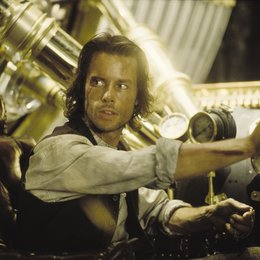 Time Machine, The / Guy Pearce