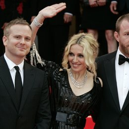 Rissman, Nathan / Madonna / Guy Ritchie / 61. Filmfestival Cannes 2008 Poster