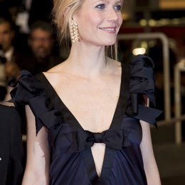 Paltrow, Gwyneth / 61. Filmfestsival Cannes 2008 Poster
