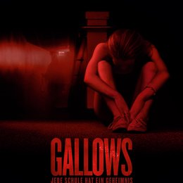 Gallows - Jede Schule hat ein Geheimnis / Gallows, The