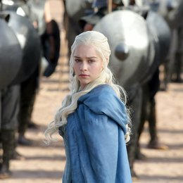 Game of Thrones (3. Staffel) / Game of Thrones - Die komplette dritte Staffel Poster