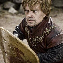 Game of Thrones / Peter Dinklage Poster