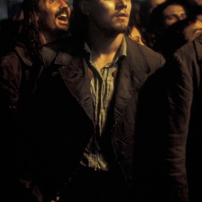 Gangs of New York / Leonardo DiCaprio Poster