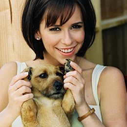 Garfield / Jennifer Love Hewitt Poster
