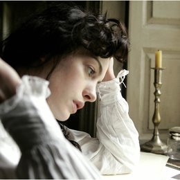 Geliebte Jane / Becoming Jane / Anne Hathaway Poster