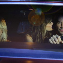 Threesome - Eine Nacht in New York Poster