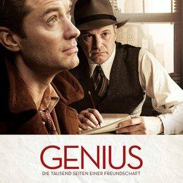 genius-18 Poster