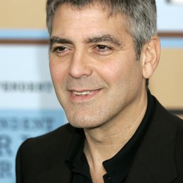 Clooney, George / 21th Independent Spirit Awards 2006 Poster