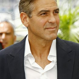 Clooney, George / 60. Filmfestival Cannes 2007 Poster
