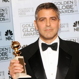Clooney, George / 63. Golden Globe Awards 2006 Poster