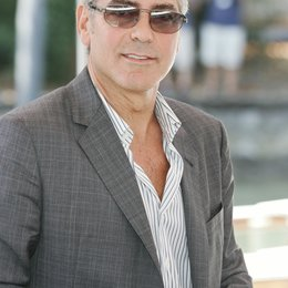 Clooney, George / 68. Internationale Filmfestspiele Venedig 2011