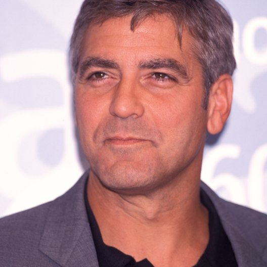 Clooney, George Poster