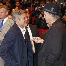 Clooney, George / Murray, Bill / 64. Berlinale 2014