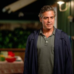 Descendants - Familie und andere Angelegenheiten, The / George Clooney