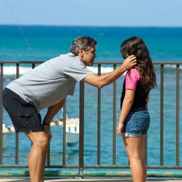 Descendants - Familie und andere Angelegenheiten, The / George Clooney / Amara Miller