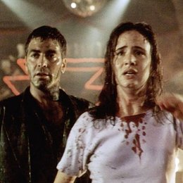 From Dusk Till Dawn / George Clooney / Juliette Lewis / From Dusk Till Dawn Box