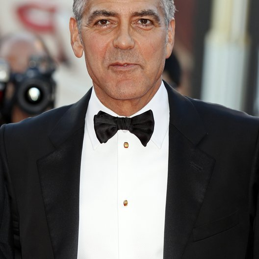 George Clooney / 70. Internationale Filmfestspiele Venedig 2013