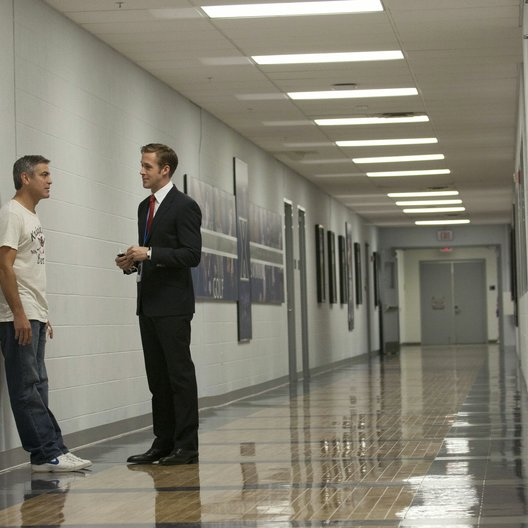Ides of March - Tage des Verrats, The / George Clooney / Ryan Gosling