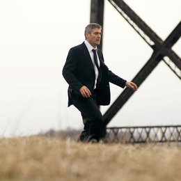 Michael Clayton / George Clooney Poster
