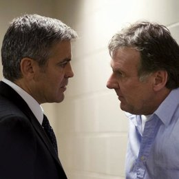 Michael Clayton / George Clooney / Tom Wilkinson