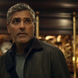 World Beyond, A / George Clooney