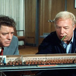 Airport / Burt Lancaster / George Kennedy Poster