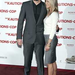 "Butler, Gerard / Aniston, Jennifer / Photocall ""The Bounty Hunter - Der Kautions-Cop"", Berlin"